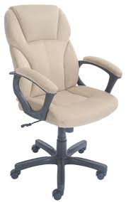 furniture stay comfortable at your pc with stylish walmart