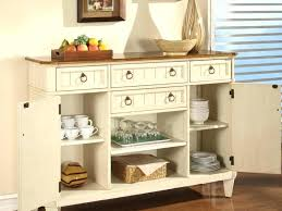 cabinet hutch storage white buffet cabinet medium size of buffet
