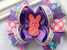 easter hair bows smashing easter hair bows for kids 2014 hair accessories 4
