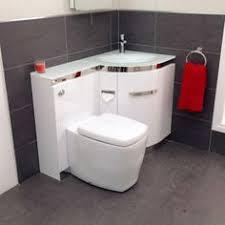 valencia 900mm combination bathroom suite unit round toilet