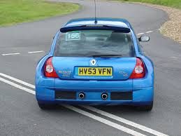 renault clio v6 renault clio v6 2001 2005 running costs parkers