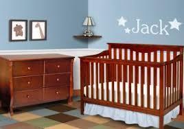 Rockland Convertible Crib Rockland Baby Furniture Pertaining To Your House My
