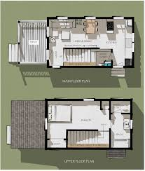 One Floor Tiny House Humble Homes Tiny House Plans Wow I Think This Is A Great One
