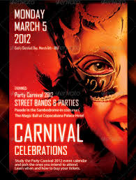 carnival flyer template 51 free psd ai vector eps format