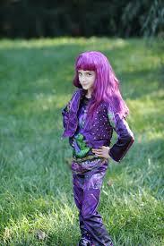 mal costume that chic descendants 2 mal costume