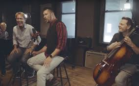 it s gonna be okay by the piano guys and sir cliff richard