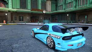 mazda rx7 drift mazda rx7 c west gta mods by neos7