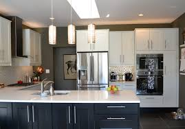 Are Ikea Kitchen Cabinets Good Quality Mixing Ikea Cabinets Grimslov Laxarby Kitchens I Love