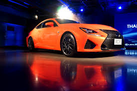 lexus sport orange lexus rc and rcf testdrive at dubai autodrome dubaidrives com