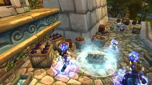 Stormwind Map Children U0027s Week May 1 May 8 Guides Wowhead