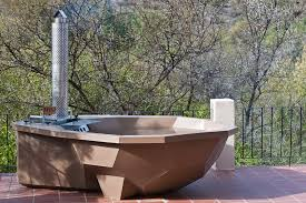 Wood Fired Bathtub Wood Fired Tubs Rietfontein Guest Farm Klein Karoo