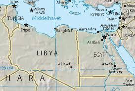 Libyan–Egyptian War