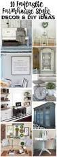 10 fanastic farmhouse style decor u0026 diy ideas work it wednesday