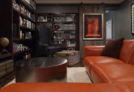 Man Cave Sofa by Get The Stylish Designs To Décor The Man Cave Furniture