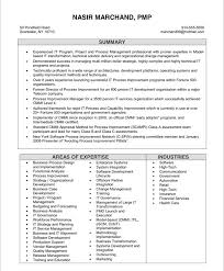 Process Worker Resume Sample by It Project Manager Free Resume Samples Blue Sky Resumes