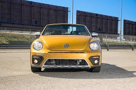 volkswagen beetle colors 2017 2017 volkswagen beetle dune convertible first test review motor