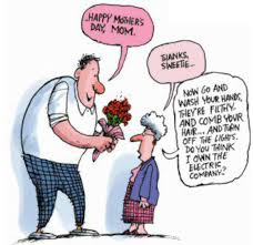 Funny Mothers Day Memes - happy mothers day mom w630