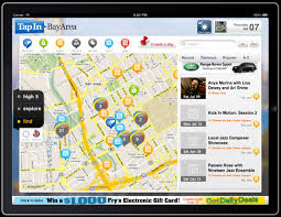 San Jose Google Maps by Local News Google Maps Social Media U003d Tapin Street Fight