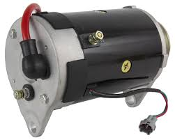 amazon com starter generator yamaha golf cart g16 g22 gsb107 06g