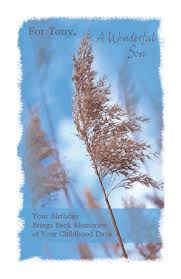birthday cards for son print free at blue mountain