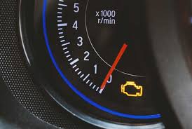 how to fix check engine light what it means when a check engine light flashing automotive ward