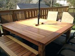 reclaimed wood outdoor table cedar patio furniture recycled wood outdoor furniture cedar patio