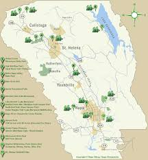california map napa napa hiking home your guide to hiking and hiking trails in napa