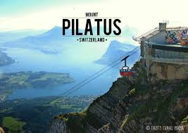 mt pilatus u2013 more swiss alps u2026 with kids thrifty travel mama