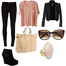 polyvore casual casual day shopping polyvore on we it