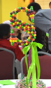 Candy Themed Centerpieces 38 best kays sweet 16 images on pinterest birthday party ideas