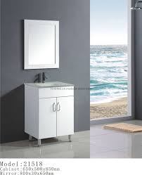 a simple way to transform white bathroom vanity bathroom cabinets