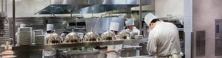 commercial kitchens ozone scandinavia