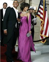 does michelle wear a wig tyra s most daring disguise yet dressing as classy michelle obama