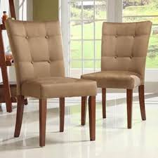 Microfiber Dining Room Chairs Microfiber Kitchen Dining Room Chairs For Less Overstock
