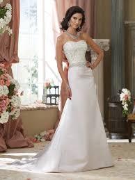 necklace wedding dress images 23 fabulous statement necklaces for the bride mon cheri bridals jpg