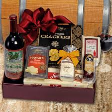 country wine gift baskets wine festival gift basket