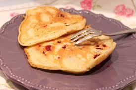 plat facile a cuisiner crêpes aux pommes et framboises pour ceux qui aiment cuisiner