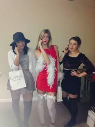 Clueless Halloween Costume 333