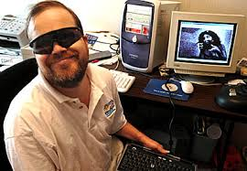 Blind People Glasses Sound Induced Mental Imagery For The Blind