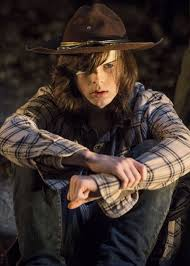 Carl Grimes Halloween Costume 25 Carl Grimes Ideas Carl Walking Dead