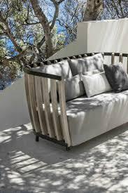 idee de jardin moderne beautiful salon de jardin teak wood gallery amazing house design