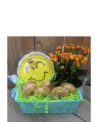 Cookie Basket Delivery Gift Baskets Delivery Lawrence Ks Owens Flower Shop Inc