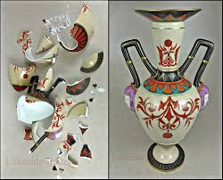 Old Vases Prices Repair And Restoration Of Ceramic Pottery Sculpture Professional