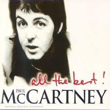 paul best of all the best paul mccartney fr musique