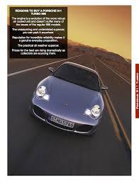 porsche 911 issues issue thirty nine motorstars