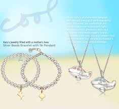 engravable baby gifts kaiu engravable baby jewellery children s jewellery