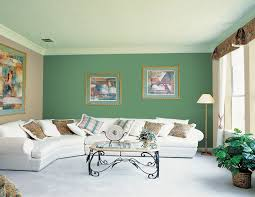 living room nippon paint