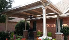 roof how to build a patio roof stimulating how to install