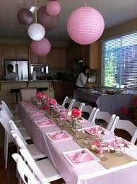 baby shower table settings baby shower table setting ideas ba shower table settings gallery