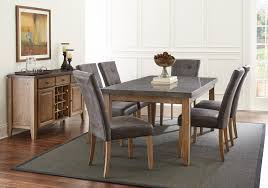 lacks debby 7 pc dining room set